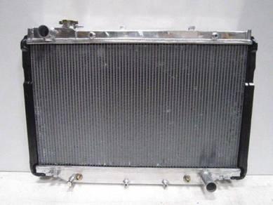 NINJA Land Cruiser 80 DD Aluminum Radiator 4WD 4X4