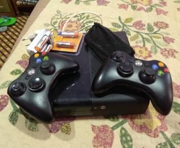 Xbox 360 complete set