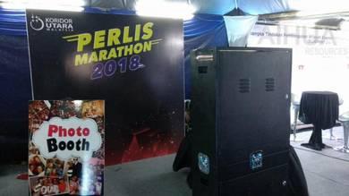 Perlis Kedah Penang Perak Instant Print Photobooth