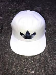 Adidas Trefoil trucker cap 80s