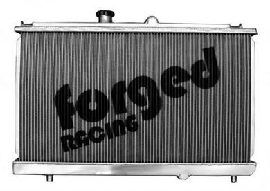 SEG AE101 AE111 Forged Racing Alum Radiator