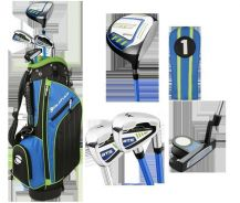 Orlimar ATS Junior Boys' Golf Set (RH Ages 5-8)
