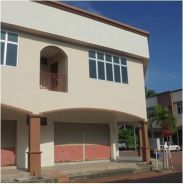 Double Storey Shop Office, Taman Bandar Baru 2, Pokok Sena, Corner Lot