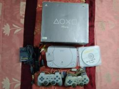 Sony Playstation (PSone, PS1)
