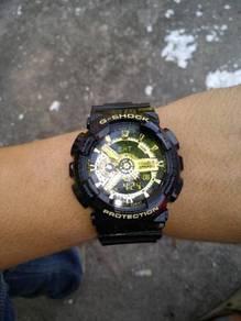 G-Shock GA-110GB