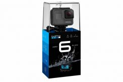 Brand new gopro hero 6 black action camera