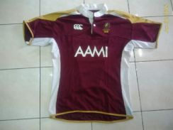 Canterbury QLD rugby jersey