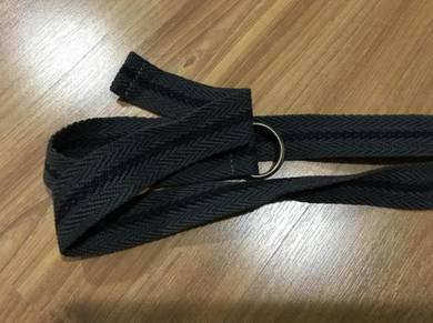 Polyester Cloth Belt