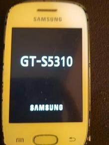 Samsung gt s5310
