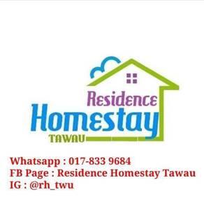 Residence Homestay Tawau