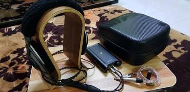 Sennheiser HD700 Headphone High End Level
