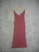 Jaker 114 Massimo Dutti red ladies top