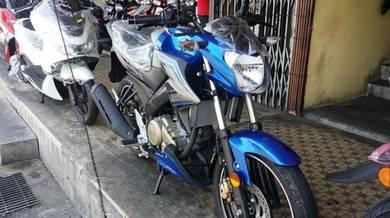 Yamaha FZ150i fz150i Tunai Rebat & Low DP &0%GST