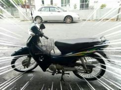 Honda Wave Best condition