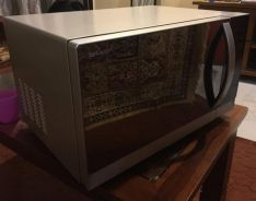 Sharp R352ZS Microwave oven