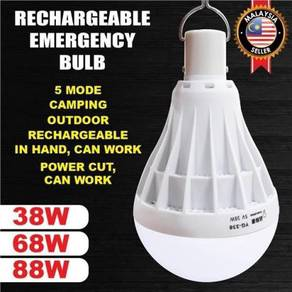68w rechargeable led bulb 10