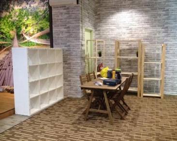 Carpet Flooring Vinyl tiles-220618