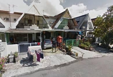 2 Storey Terrace House Jalan Bunga Kemboja Taman Muda Ampang Cheras