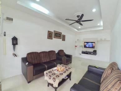 1 Tingkat Nusari Bayu 2, Bandar Sri Sendayan - FACING OPEN / RENO