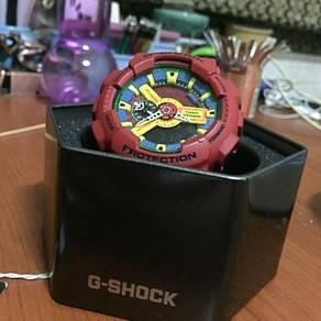 G Shock MODEL 5146