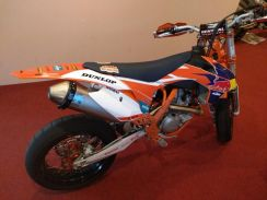 KTM 450 SX-F racing spec limited edition