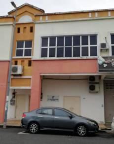 Lot 8283 GM1284 - Alor Setar