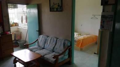 FLAT KETAPANG, MEGAH RIA, RINTING, MASAI PASIR GUDANG, 4th floor