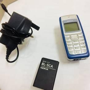 Nokia N 1112 (bateri tahan lama)