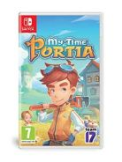 Nintendo Switch My Time At Portia