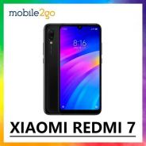 XIAOMI REDMI 7 [3GB RAM + 32GB ROM] MY Set