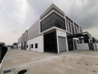 ECO BUSINESS PARK 2 (SENAI) For Rent