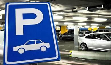 PV15 Carpark for rent