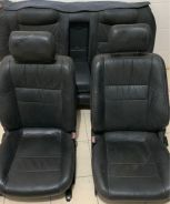 Perdana full Seat and Leather Seat