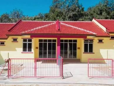 Rumah teres 1 tingkat (tanah merah) Harga Promosi Sehingga 30 Jan 2019