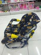 New baby car seat