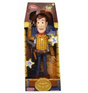 Woody Talking Toy Story 19 phrases action figure