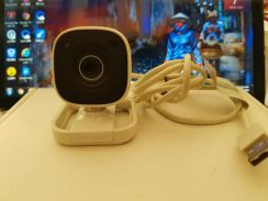 Used Microsoft LifeCam VX-800 - white