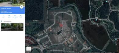 Tanah Lot Banglo Precint 11 Putrajaya