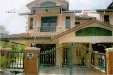 .:TAMAN DAMANSARA ALIFF:. House For Sale!!
