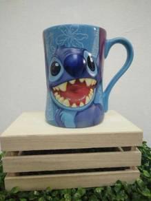 Lilo & Stitch Ceramic Mug(2D printing)