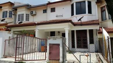 Puchong, Saujana Puchong double storey nearby LDP BUKIT PUCHONG