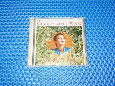 Ning Baizura - Ke Sayup Bintang [1997] Audio CD