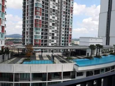 I-Suite I-City, ICity I-Soho, ISoho Sek 7 Shah Alam