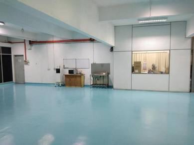 Jalan Serindit, Bandar Puchong Jaya,Puchong Factory/Warehouse for Rent