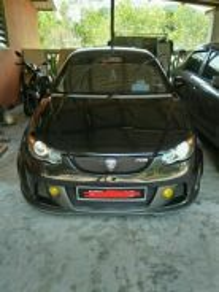 Used Proton Satria Neo for sale