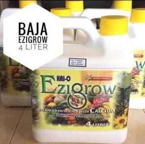 Ezigrow Trial Pack