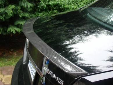 Mercedes Benz W204 Spoiler (Carbon)
