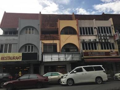 RENOVATED 1st floor Shop, Endlot bigger space, SS15, Subang
