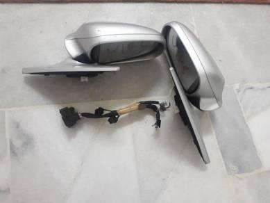 Civic EK / ViRS / 99 Auto Flip Side Mirror