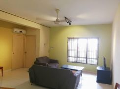 Park view tower full furnish with kitchen near chain ferry jetty